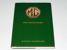 MG The Untold Story (Knowles 1997)